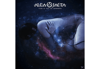 Alea Jacta - Tales of void and dependence - (CD)