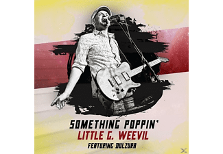Little G Weevil - Rgsmu - (CD)