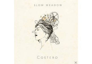 Slow Meadow - Costero [CD]