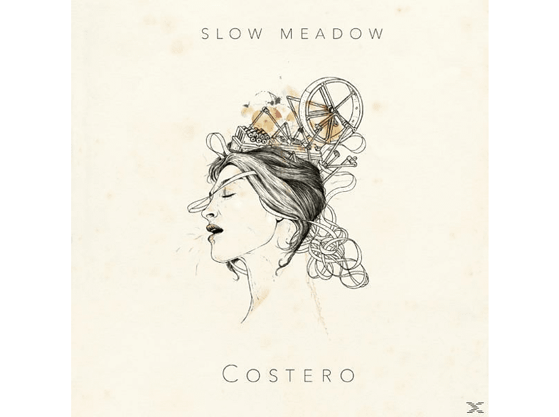 Slow Meadow - Costero [Vinyl]