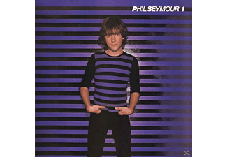 Phil Seymour - Archive Series Vol.1 - (CD)