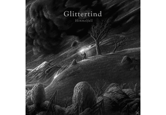 Glittertind - Himmelfall - (CD)