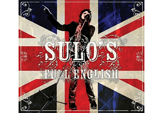Sulo - Full English - (CD)