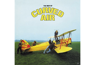 Curved Air - The Best Of Curved Air - (CD)