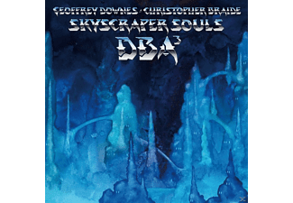 Downes Braide Association - Skyscraper Souls - (CD)
