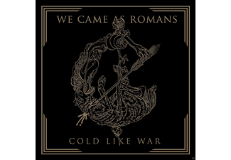 We Came As Romans - Cold Like War - (CD)