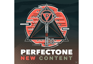 Perfectone - New Content - (CD)