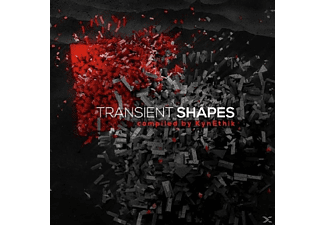 VARIOUS - Transient Shapes - (CD)