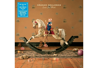 Graham Gouldman - Love & Work - (Vinyl)
