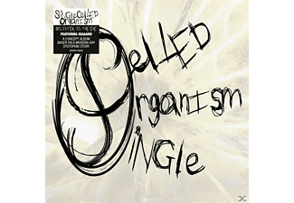 Single Celled Organism - Splinter In The Eye - (Vinyl)
