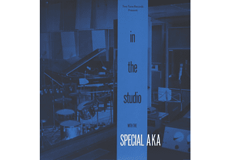 The Specials - In The Studio (High Quality) (Vinyl LP (nagylemez))
