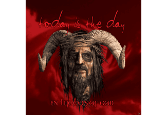 Today Is The Day - In The Eyes Of God (Deluxe Remastered Edition) - (CD)