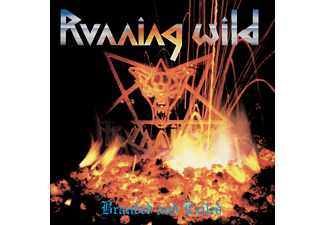 Running Wild - Branded & Exiled (Vinyl LP (nagylemez))