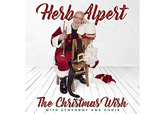 Herb Alpert - The Christmas Wish (Vinyl LP (nagylemez))