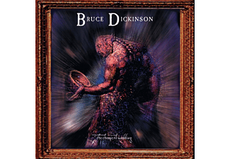Bruce Dickinson - The Chemical Wedding (High Quality) (Vinyl LP (nagylemez))