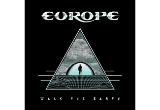 Europe - Walk The Earth (High Quality) (Vinyl LP (nagylemez))