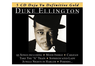 Duke Ellington - Anthology (CD)