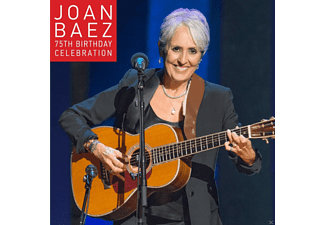 Joan Baez - 75Th Birthday Celebration (CD)