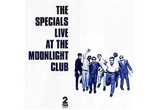 The Specials - Live at The Moonlight Club (CD)