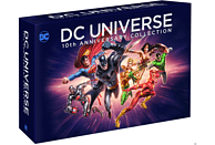 DCU 10th Anniversary Collection (19 Discs) [Blu-ray]