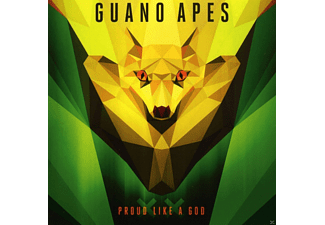 Guano Apes - Proud Like A God XX - (CD)