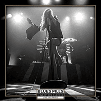 Blues Pills - Lady In Gold-Live In Paris [Vinyl]