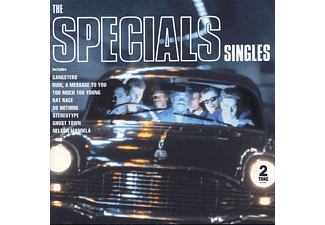 The Specials - Singles (CD)