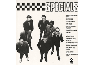The Specials - The Specials (Remastered) (CD)