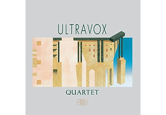 Ultravox - Quartet (Digipak) (CD)