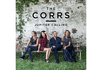 The Corrs - Jupiter Calling - (CD)