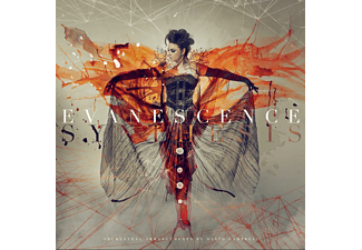 Evanescence - Synthesis - (CD + DVD Video)