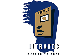 Ultravox - Return to Eden (CD)