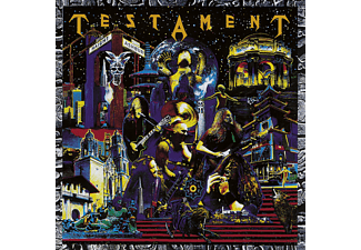 Testament - Live At The Fillmore (Digipak) (CD)