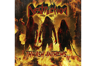 Destruction - Thrash Anthems II (Vinyl LP (nagylemez))