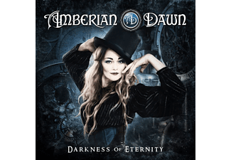 Amberian Dawn - Darkness Of Eternity (Limited Edition) (Digipak) (CD)