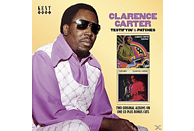 Clarence Carter - Testifyin' & Patches [CD]