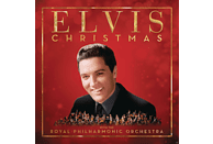 Elvis Presley, Royal Philharmonic Orchestra - Christmas with Elvis and the Royal Philharmonic Or [CD]