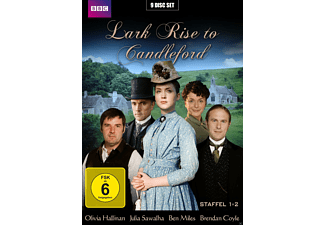 Lark Rise to Candleford - Staffel 1+2 - (DVD)