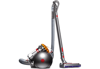DYSON Cinetic Big Ball Allergy 2 Golvdammsugare