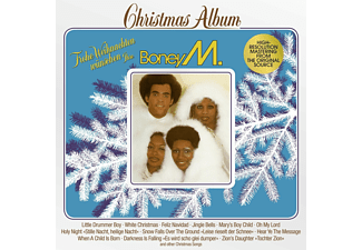 Boney M. - Christmas Album (Vinyl LP (nagylemez))