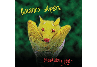 Guano Apes - Proud Like A God (Vinyl LP (nagylemez))