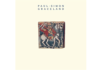 Paul Simon - Graceland (Vinyl LP (nagylemez))