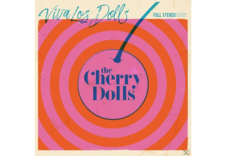The Cherry Dolls - Viva Los Dolls - (CD)