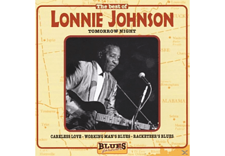 Lonnie Johnson - Best Of-Lonnie Johnson - (CD)