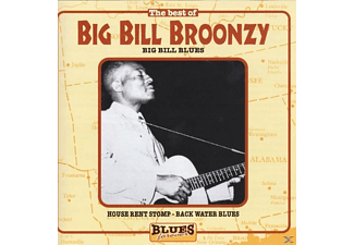 Big Bill Broonzy - The Best Of Big Bill Broonzy - (CD)