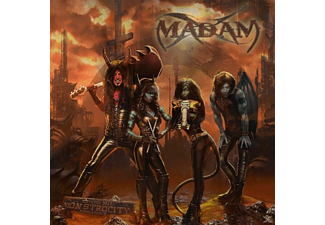 Madam X - Monstrocity [CD]