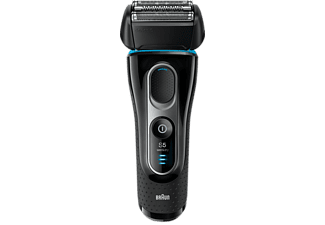 BRAUN Series 5 5147s Rakapparat Wet and Dry