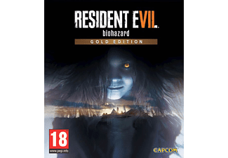 Resident Evil 7 Biohazard Gold Edition PC  PC
