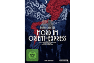 Mord im Orient Express/Digital Remastered [DVD]