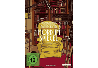 Mord im Spiegel/Digital Remastered - (DVD)